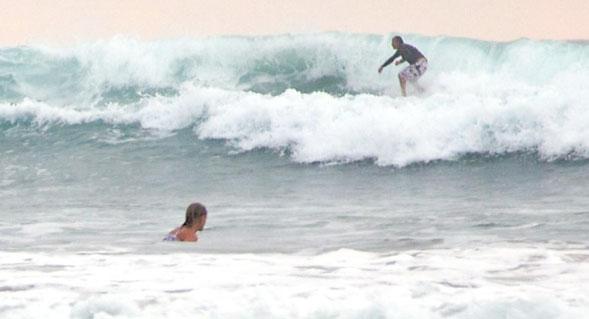 waves by Jen Consalvo