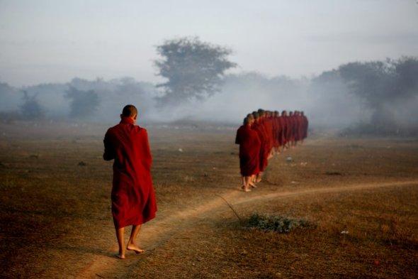 Burma by Mary Kate McKenna Photography